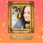 Winner of Best Me & My Dog